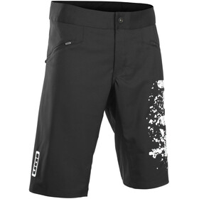 ION Scrub Bike Shorts Herre black